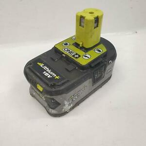 RYOBI 18 VOLT BATTERY #219674 Caboolture Caboolture Area Preview