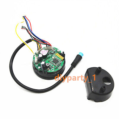 For Ninebot Segway ES2 ES4 Scooter Dashboard Circuit Control Board Assembly Part