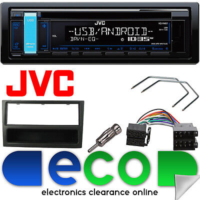 Jvc Car Radio With C D Player At Best Buy