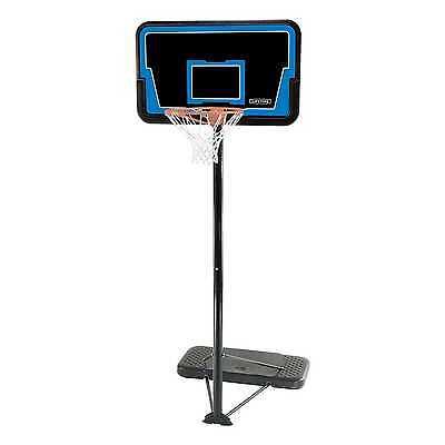 Basketball Anlage Basketball Korb Lifetime Cleveland Outdoor Basketball