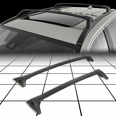 For Toyota RAV4 2019-2021 Aluminium Baggage Roof Rack Cross Bar Carrier