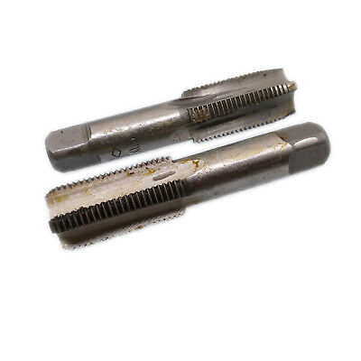 Us Stock Hss 18mmx1.5 Metric Taper Plug Tap Right Hand Thread M18x1.5mm Pitch