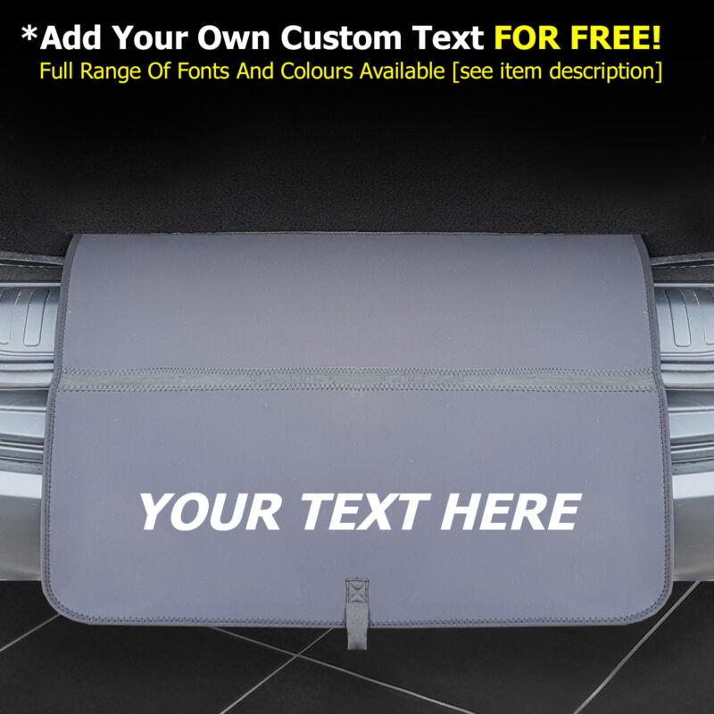 Lexus IS 2013+ Bumper Protector Lip Guard Cover
