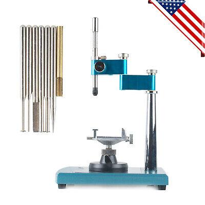 Usa Adjustable Dental Parallel Surveyor Visualizer Spindle Unit Equipment Jt-10
