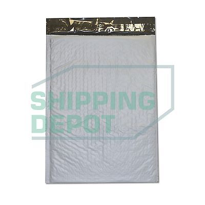 1-500 5 10.5x16 Poly Bubble Mailers Self Seal Padded Envelopes 10.5x16