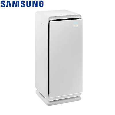 SAMSUNG AX80R9080WWD Cube windless Air Purifier 80㎡ dust removal (Only 220V)