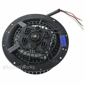135W Motor Fan Unit for AEG BAUMATIC Cooker Hood Clockwise RH Directional