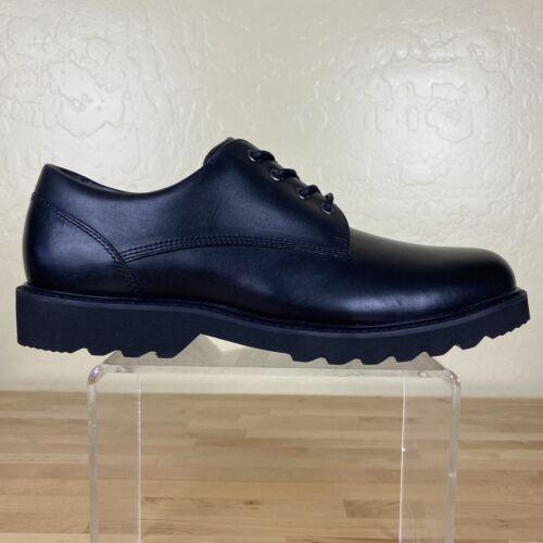 Rockport Northfield Waterproof Oxford Shoes Mens Size 10.5 W