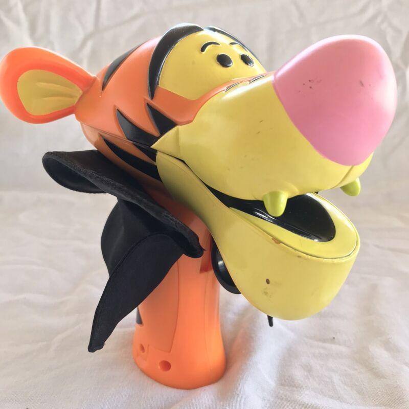 Disney Halloween Vampire Dracula Tigger Flashlight Bat Pooh Winnie Piglet Roo