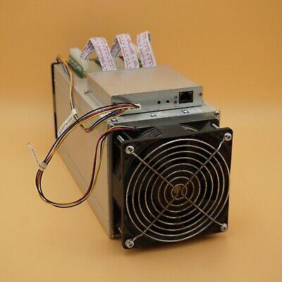 Ebang Ebit E9+ ASIC Bitcoin Miner 9TH/S 1800w psu, SHA-256, 240V Only!