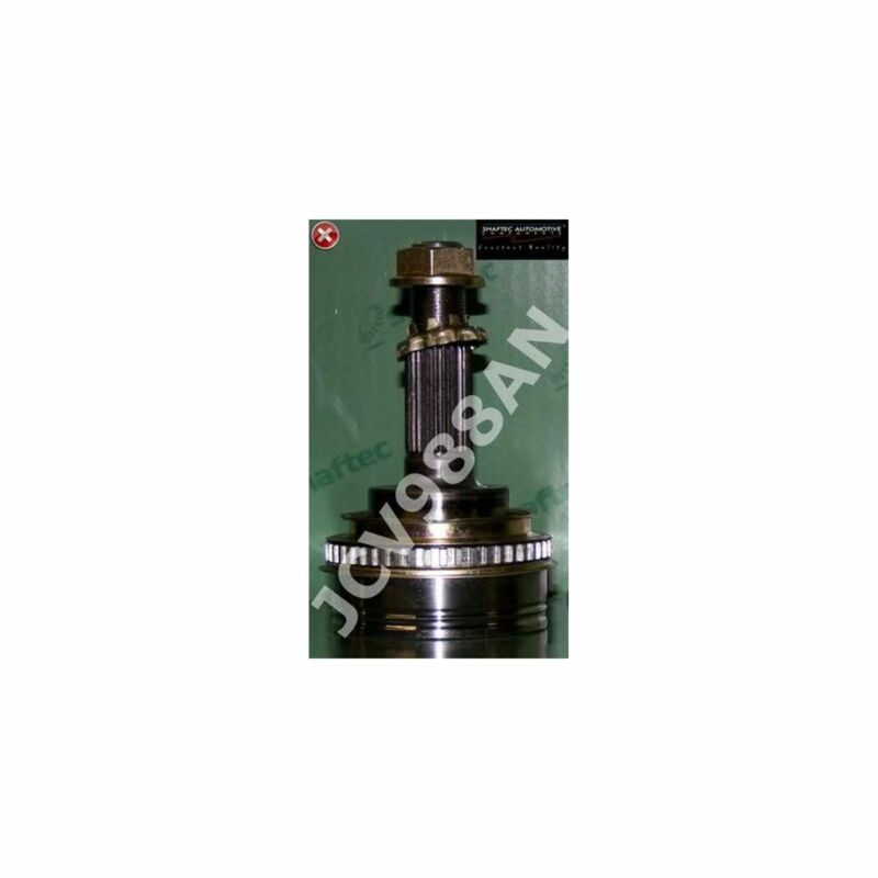 Lexus IS MK1 200 Genuine Shaftec Rear Drive Shaft CV Joint