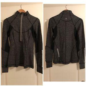 lululemon women's size 8 jackets & tanks