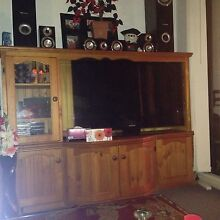 TV unit for sale Concord Canada Bay Area Preview