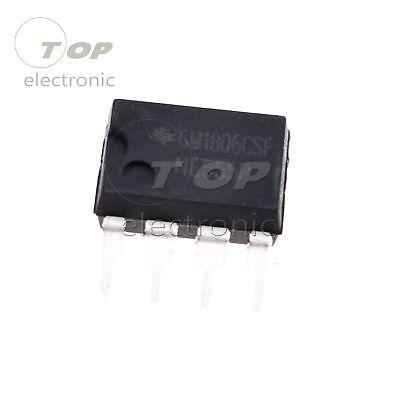 102050100pcs Ic Dip Timers Ne555 Dip-8 New Good Quality