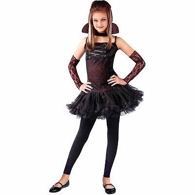 Fun World Vampirina Child Halloween Costume, Play, Dress-Up - Fun Childrens Halloween Costumes