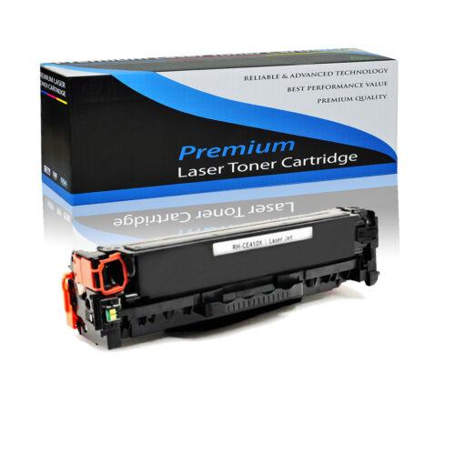 ce410x 305x black toner cartridge compatible