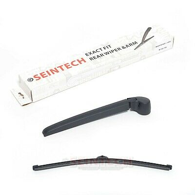 SPECIFIC FIT REAR WIPER BLADE AND ARM FIT FOR AUDI A3 2013 ONWARDS