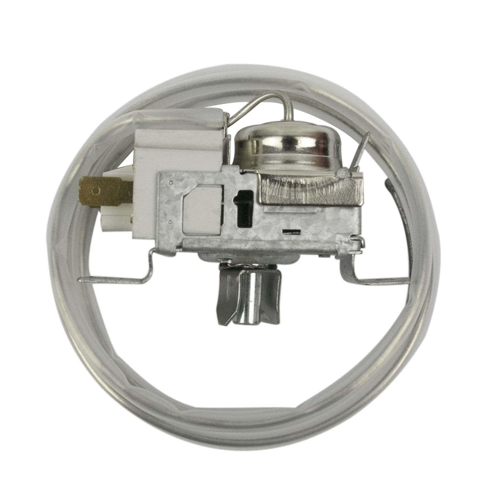 NEW REFRIGERATOR COLD CONTROL THERMOSTAT FOR WHIRLPOOL KENMORE ROPER on