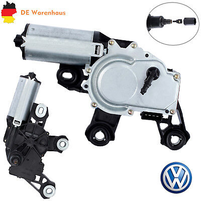 Wischermotor hinten Heckwischermotor für VW GOLF IV BORA PASSAT 1J9955711 DE