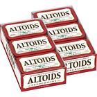 Altoids Christmas Diabetic Mints
