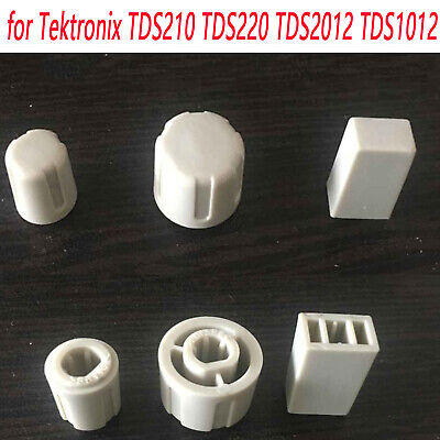Oscilloscope Power Switch Cover Caps Repair For Tektronix Tds210 Tds220 Tds2012