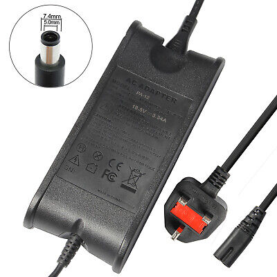 New PA-12 For DELL INSPIRON N5030 5010-4339 PP29L ADAPTER POWER CHARGER Laptop