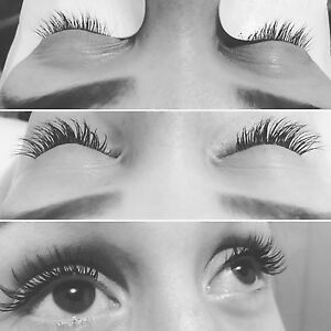 Classic Mink Eyelash Extensions $40 limited time only****** Quinns Rocks Wanneroo Area Preview