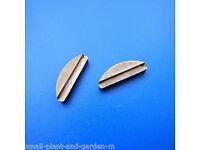 Flywheel Woodruff Key Fits Honda GX110 GX120 GX140 GX160 GX200 2 Pack