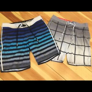 American Eagle AE Men's Board Shorts size Med