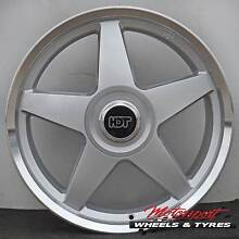 BRAND NEW 20 INCH HDT MOMO WHEELS AT MOTORSPORT WHEELS AND TYRES Derrimut Brimbank Area Preview