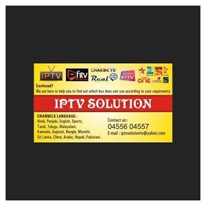WORLDMAX 4k CRUZE HYBRID REAL TV (SMART IPTV $199)