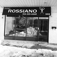 Montreal -Nord looking for hairdresser
