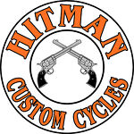 Hitman Custom Cycles