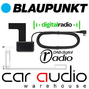 BLAUPUNKT-Interior-Glass-Mount-DAB-Digital-Car-Stereo-Radio-Aerial-Antenna