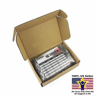 12value 300pcs 16v Electrolytic Capacitor Assortment Box Kit Us Seller Kitb0008