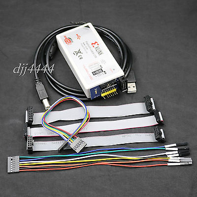 1 Set Xilinx Platform Cable Usb Download Cable Fpgacpld Programming Tool Works