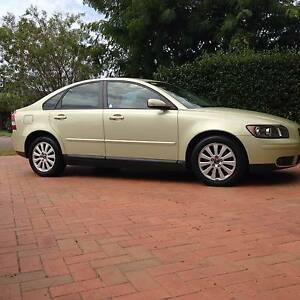 2006 Volvo S40 Geartronic Gem North Ryde Ryde Area Preview