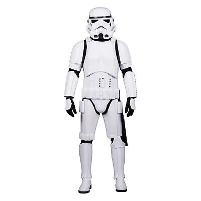 Stormtrooper Costume Armor Standard Size Ready to Wear with Boots, E-11 etc. - Costume With Boots