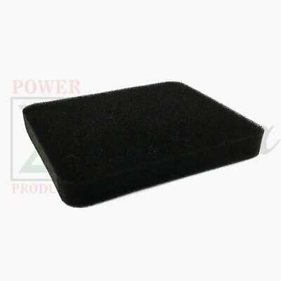 Briggs And Stratton Generac - Air Filter Element For Briggs Stratton Generac 2.5HP 900W 1000W  Generator 01532