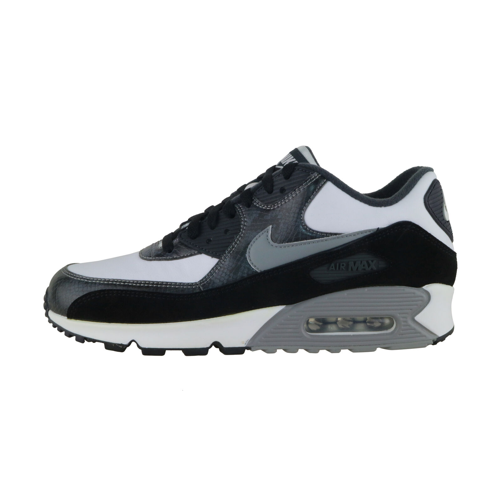 Details about Nike Air Max 90 Qs WhiteGrey CD0916 100