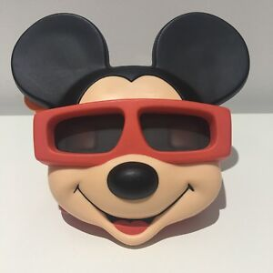 1989 Walt Disney Productions Mickey Mouse 3D View-Master