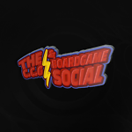 The CCG and Boardgame Social
