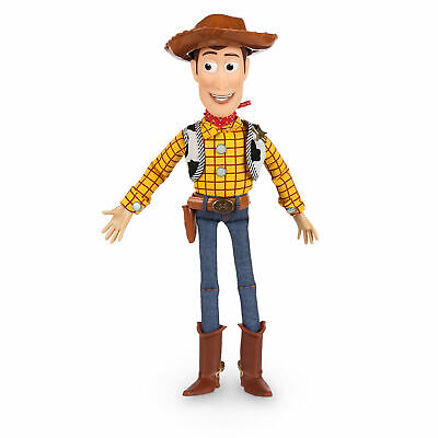 Good Toy Story WOODY Doll 16