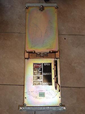 Powercraft 24270 Switch Knife 200a 15000v Catalog S125