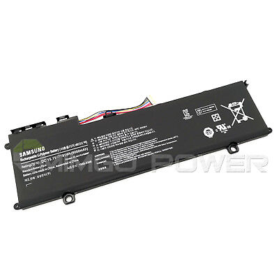 OEM Genuine AA-PLVN8NP Battery for Samsung ATIV Book 8 NP780Z5E 870Z5G 880Z5E