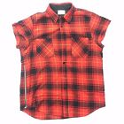 Fear of God Flannel T-Shirts