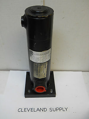 Loramendi 200.458 Hydraulic Ram Cylinder Nos Condition No Box