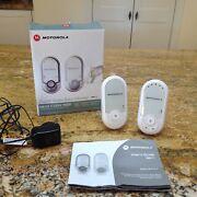 Motorola Baby Monitor Duncraig Joondalup Area Preview