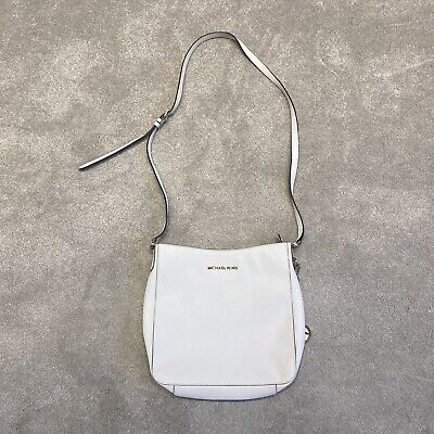 Michael Kors Crossbody Bag White