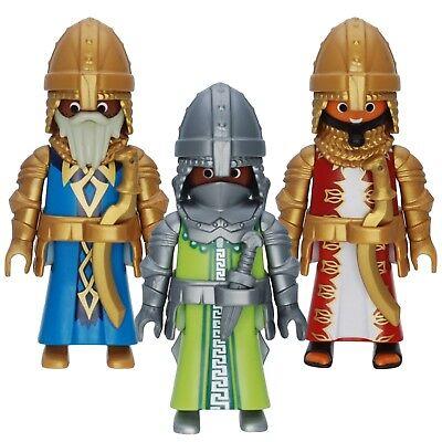 playmobil® Ritter |Soldat | Sarazene |Araber |Muslim |Kreuzzüge |Morgenland